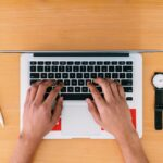 MacのPagesをイギリス英語のスペルチェックにする設定方法